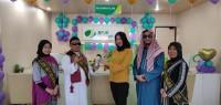 Nuansa Timur Tengah Hiasi Hari Pelanggan di Kantor BPJSTK Lamteng