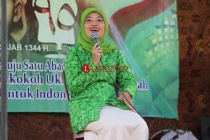 Nunik Anggap Istimewa Pilkada Bertepatan dengan Ramadan