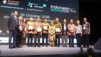 NXT Indonesia 2018 Pameran Digital Pertama Digelar di JIExpo