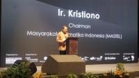 NXT Indonesia 2018, Pameran Teknologi Digital Pertama di Indonesia