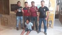 Nyabu Hasil Sum-suman, Arif Dibekuk Polisi
