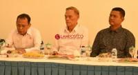Obor Asian Games akan Bermalam di Hotel Sarbini Tulangbawang