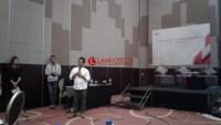OJK Latih Puluhan Jurnalis Sumbagsel