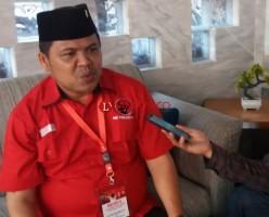 Oking Legowo Tak Maju Jadi Ketua DPC PDIP Pesisir Barat