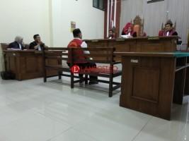 Oknum Dosen Cabul Divonis 16 BulanPenjara