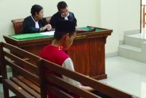 Oknum Guru Cabuli Murid Dihukum 15 Tahun Penjara