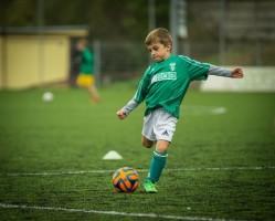 Olahraga Bantu Tenangkan Emosi Anak