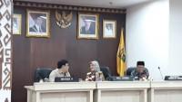 Ombudsman Ajak Pemerintah Daerah dan OPD Komit Berikan Layanan Prima