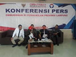 Ombudsman Angkat Bicara Tentang Penggusuran Pasar Griya Sukarame