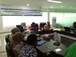 Ombudsman Minta RS Tempatkan Orang yang Berkompeten di Layanan Pengaduan dan Informasi