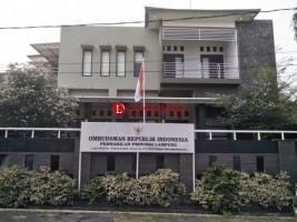 Ombudsman Tangani 16 Laporan Selama Triwulan Kedua