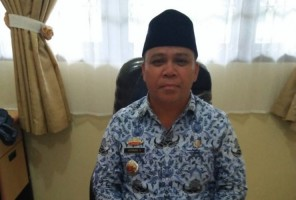 OPD Pemkab Lambar Diminta segera Ajukan Tender Kegiatan