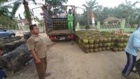 Operasi Pasar, Hiswana Migas Minta Warga Beli Elpiji di Pangkalan