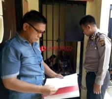 Operasi Preman Jelang Asian Games, Polisi Pelabuhan Bekuk 5 Pelaku Copet