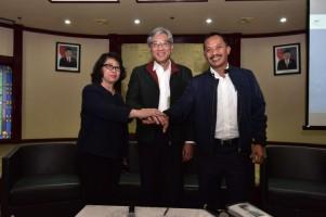 Optimalisasi Holding BUMN Migas,PGN dan Pertagas Berintegrasi