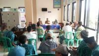 Optimalkan Capaian PBB, Kecamatan Sragi Bina Petugas Penarikan