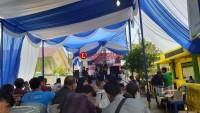 Organisasi Keprofesian Wartawan Lampura Gelar Hari Jadi Ke-4