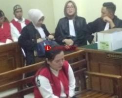 Otaki Pembunuhan Suami, Rina Divonis 13 Tahun Penjara