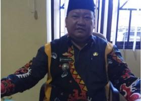 Otda Lamsel akan Proses Pemberhentian dan Pengangkatan Plh Kades Kekiling
