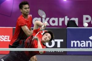 Owi/Butet ke Semifinal Usai Kalahkan Tim Hong Kong