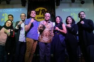 P&G Indonesia Konser Tunggal Amal Gandeng Anggun C Sasmi