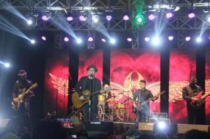Padi Reborn Obati Kerinduan Warga Lampung