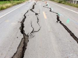 Pagi Ini Lombok Kembali Diguncang Gempa