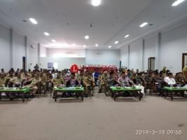 Pagi Ini, Umar Ahmad Buka Musrenbang Tingkat Kabupaten