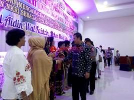 Paguyuban Warga Pringsewu Raya Gelar Silaturahmi Akbar Lintas Agama