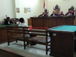 Pakai Dana Desa Rp287 Juta buat Judi Koprok, Kades Dihukum 3 Tahun