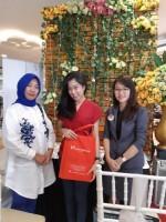 Paket Pernikahan Swiss-bel Beri Bonus Menginap di Bali