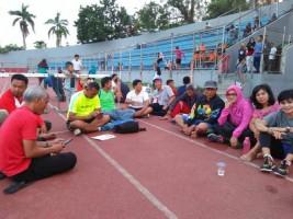 PAMI Lampung Bidik Perbaiki Posisi di Indonesia Open