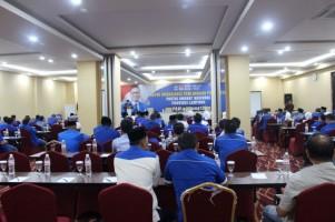 PAN Target 4 Kursi DPR RI dan 10 Kursi DPRD Provinsi