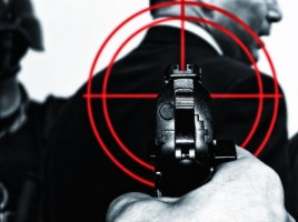 Pangdam dan Kapolda Papua Cek Lokasi Penembakan 31 Orang