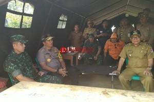 Pangdam II Sriwijaya Tinjau Lokasi Bentrok Register 45