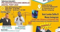 Panitia IPC Goes To Campus Buka Pendaftaran