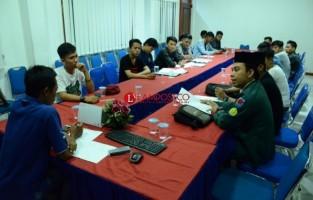 Panitia Pemira UIN Raden Intan Lampung Tetapkan Dema Terpilih