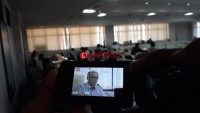 Pansus Dorong Ombudsman Soroti Bawaslu