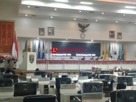 Pansus TP Pilkada Akhirnya Disetujui 9 Fraksi