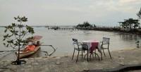 Pantai Masih Belum MemikatBagi Pengunjung