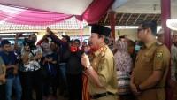 Pantau Pasar Murah, Wali Kota akan Bagikan Beras Gratis