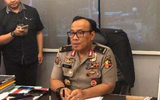 Papua Kondusif, Polri dan TNI Tetap Kontrol Situasi