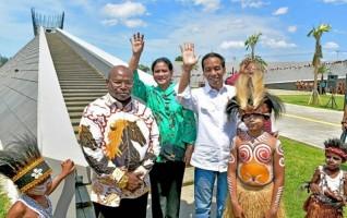Papua, Masa Depan Indonesia!