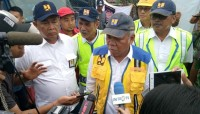 Para Korban Tsunami di Rajabasa Harus Direlokasi