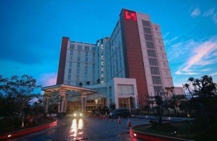 Pariwisata Melesat, 79 Hotel Berbintang Telah Berdiri di Bandar Lampung