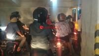 Parkir MBK Mengular, Pengunjung Antre Berjam-jam