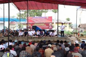 Parosil Dorong KTNA Kembangkan Kemampuan Petani