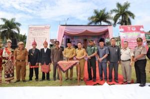 Parosil: Gotong Royong Kunci Keberhasilan Pembangunan Daerah