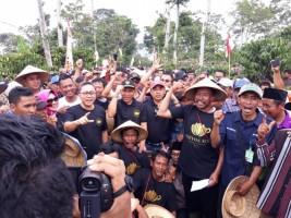 Parosil Sebut Festival Kopi sebagai Ajang Promosi Potensi Kekayaan Alam dan Dudaya Daerah