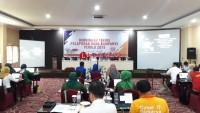 Parpol Komitmen Transparan Lapor Dana Kampanye